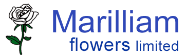 Marilliam Flowers Logo